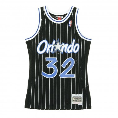 CANOTTA SWINGMAN JERSEY SHAQUILLE ONEAL NO32 ORLMAG Array