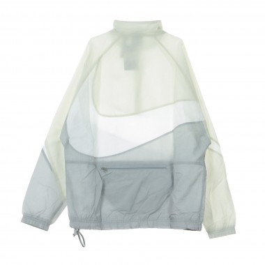 WINDBREAKER VW SWOOSH WVN HLFZIP JKT Array