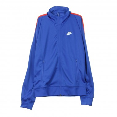 TRACK JACKET HE JKT N98 TRIBUTE S