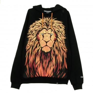 FELPA CAPPUCCIO LION S