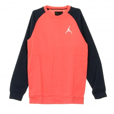 FELPA GIROCOLLO JUMPMAN FLEECE CREW Array