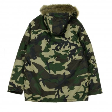 PARKA CURTIS JACKET 46