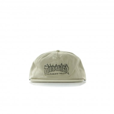 CAPPELLO SNAPBACK WITCH SNAPBACK