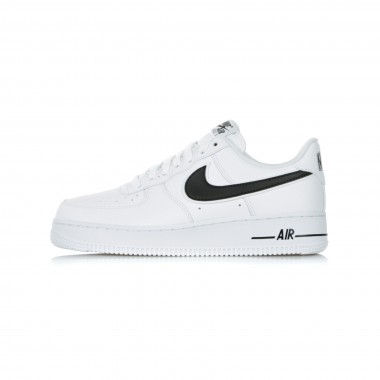 new product 64740 0d5a1 NIKE. SCARPA BASSA AIR FORCE 1 07 3
