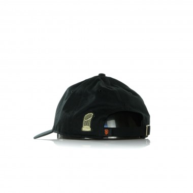 CAPPELLO VISIERA CURVA ONBOARD CLEAN UP THRASHER X SAN FRANCISCO GIANTS 36.5