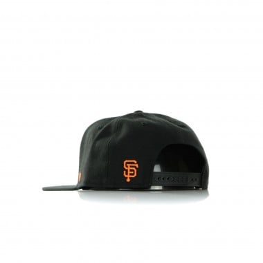 CAPPELLO SNAPBACK GOLDFRONTS CAPTAIN THRASHER X SAN FRANCISCO GIANTS 36.5