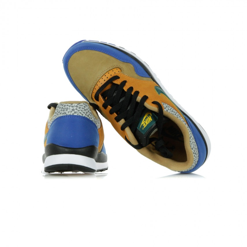 SCARPA BASSA AIR SAFARI SE SP19 MONARCHRAINFORESTFLAXGAME ROYAL