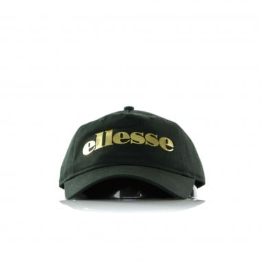 CURVED BILL LUXO CAP