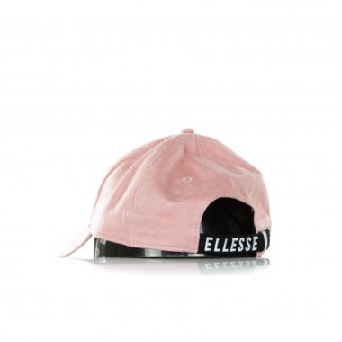 CURVED BILL ELTRA CAP