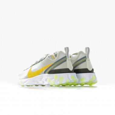 SCARPA BASSA REACT ELEMENT 87 38.5