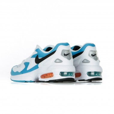 SCARPA BASSA AIR MAX 2 LIGHT 38.5