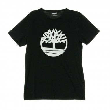 MAGLIETTA BRAND REG TEE BLACK TREE 36.5