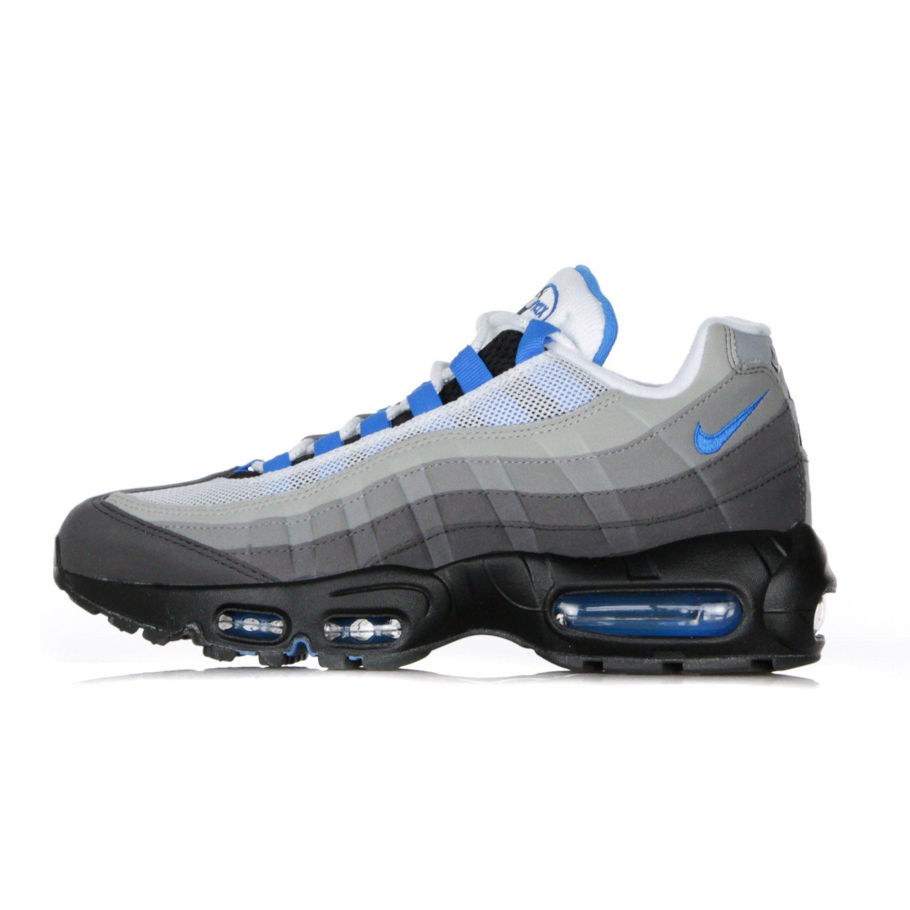 Nike uomo air max 95 AT8696-100 | Atipicishop.com