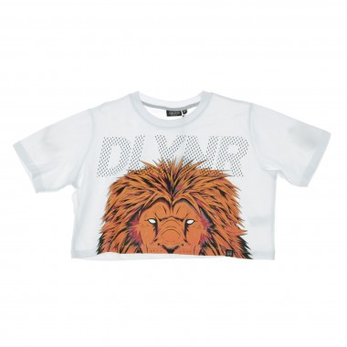TOP LION CROP TOP 44.5