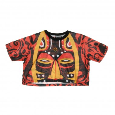 TOP RITUAL MASK CROP TOP 44.5