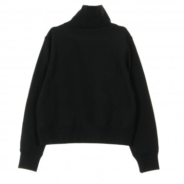 FELPA GIROCOLLO TURTLE NECK L/S SWEATSHIRT