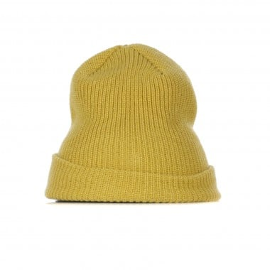 BERRETTO LANA BRILLIANT PATCH BEANIE 42