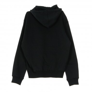 FELPA CAPPUCCIO PULL OVER TACKLE TWILL