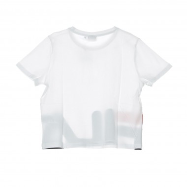 MAGLIETTA EARLY CROPPED TEE 40.5
