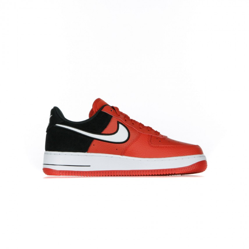 Nike Air Force 1 07 LV8 White Red