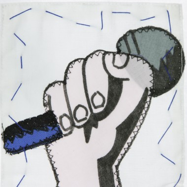 MAGLIETTA MICROFONO 38.5