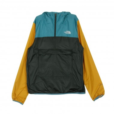 WINDBREAKER FANORAK