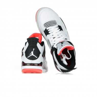 SCARPA ALTA AIR JORDAN 4 RETRO HOT LAVA