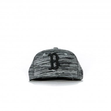 CAPPELLO SNAPBACK ENGEENERED FIT 950 BOSRED 45