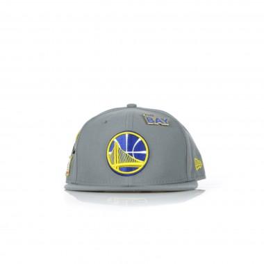 CAPPELLO SNAPBACK NBA18 DRAFT 950 GOLWAR 40