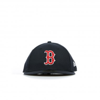 CAPPELLO FITTED AUTHENTIC TEAM LP5950 BOSRED 40
