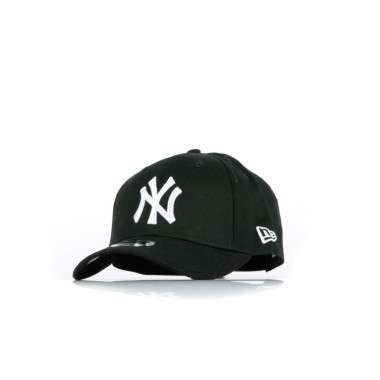 CAPPELLO VISIERA CURVA KIDS 940 MLB LEAGUE BASIC NEYYAN 40