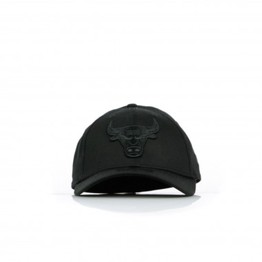 CAPPELLO VISIERA CURVA BLACK ON BLACK 3939 CHIBUL 40