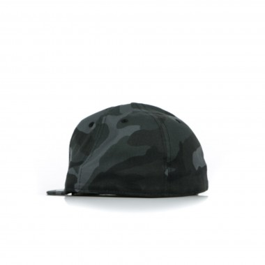 CAPPELLO FITTED ESSENTIAL CAMO COLOR 5950 OAKRAI 40