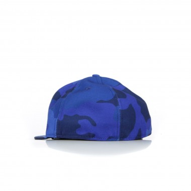 CAPPELLO FITTED ESSENTIAL CAMO COLOR 5950 LOSDOD 40