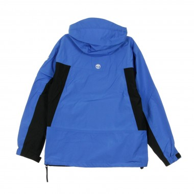 GIACCA A VENTO ANORAK WATERPROOF PULLOVER 40.5