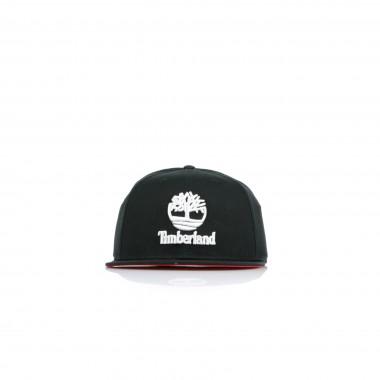 CAPPELLO SNAPBACK FLAT BRIM BASEBALL CAP 43