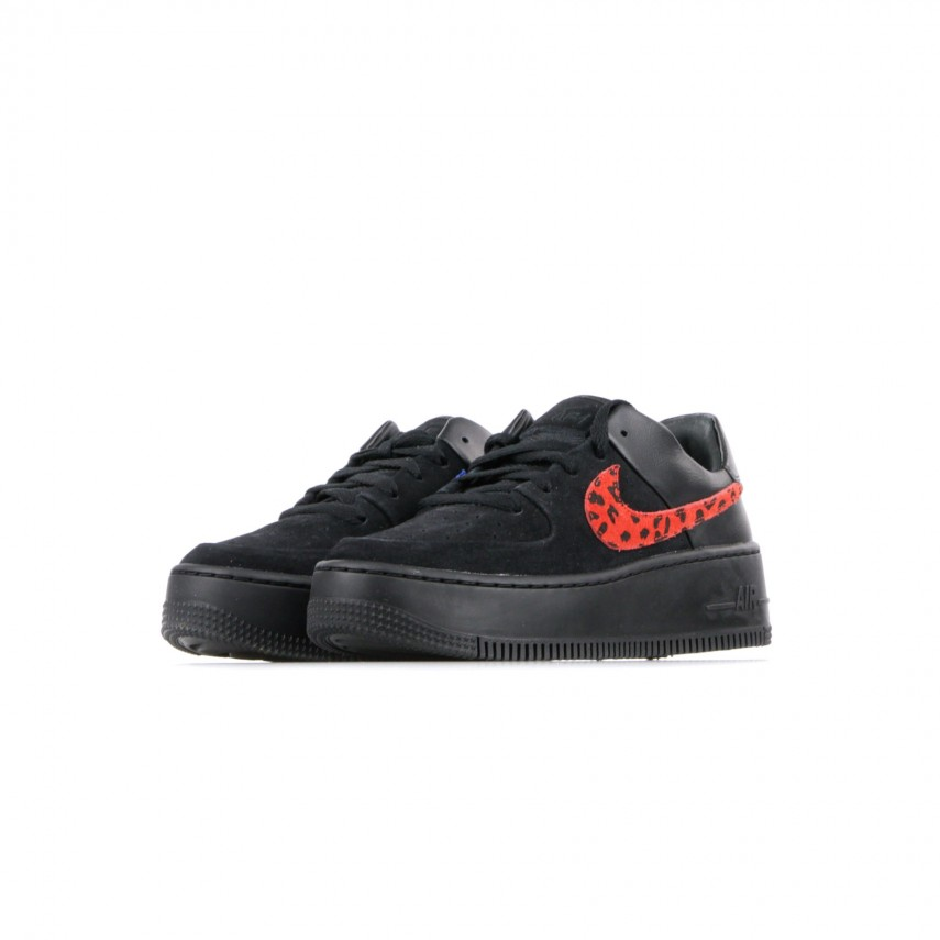 SCARPA BASSA W AIR FORCE 1 SAGE LOW PRM ANIMAL 37.5