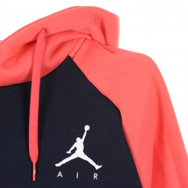 FELPA CAPPUCCIO JUMPMAN FLEECE PO 46