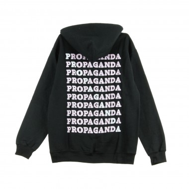 FELPA CAPPUCCIO PROPABOY