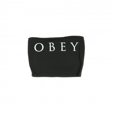 TOP NOVEL OBEY 2 GINA TUBE TOP