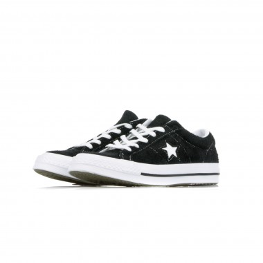 LOW SHOE ONE STAR PREMIUM