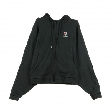 TRACK JACKET CL FT FULL ZIP 36
