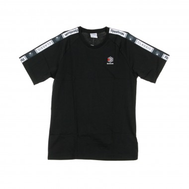 MAGLIETTA CL TAPED TEE 36