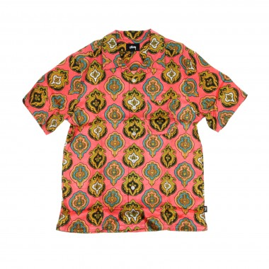 CAMICIA MANICA CORTA SHIELD SHIRT 41