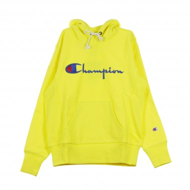 FELPA CAPPUCCIO HOODED SWEATSHIRT