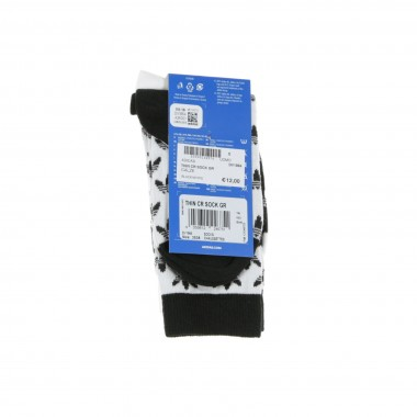 CALZE THIN CR SOCK GR 39