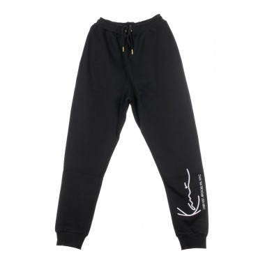 PANTALONE TUTA SWEATPANTS 44