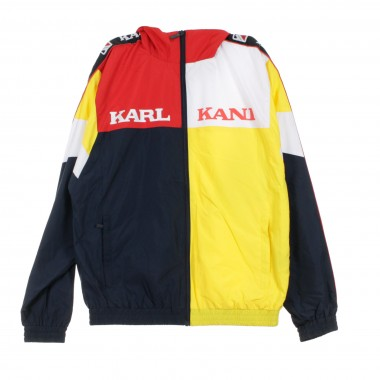 TRACK JACKET RETRO BLOCK TJ 44