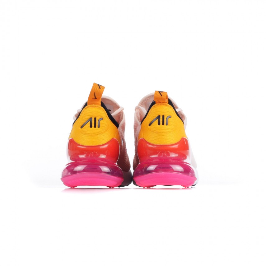 AIR MAX 270 Sneaker low washed coralblacklaser fuchsia