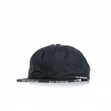 CAPPELLO DESTRUTTURATO MIDTOWN 6 PANEL HAT 36